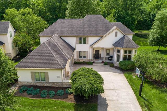 7478 Frasier Road, Westerville, OH 43082 (MLS #221021699) :: MORE Ohio