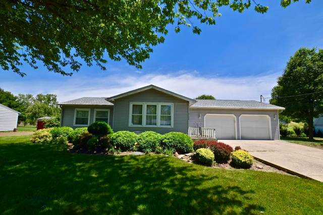 3100 Craven Drive, Marion, OH 43302 (MLS #221021701) :: LifePoint Real Estate