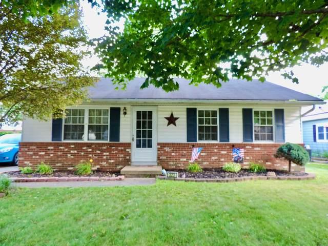 323 Belva Court, Logan, OH 43138 (MLS #221021714) :: LifePoint Real Estate