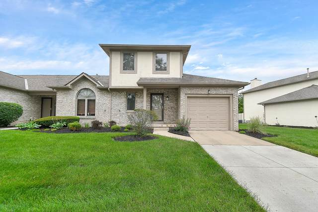 4871 Bay Grove Court, Groveport, OH 43125 (MLS #221021717) :: The Tobias Real Estate Group