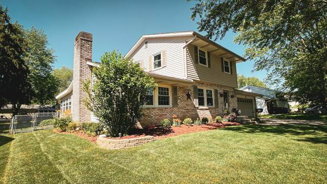 980 Champagne Drive, Marion, OH 43302 (MLS #221021727) :: LifePoint Real Estate