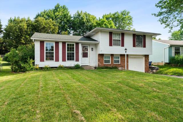3374 Vickers Drive, Westerville, OH 43081 (MLS #221021728) :: Signature Real Estate
