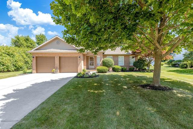 1353 Shawnee Trace, Bellefontaine, OH 43311 (MLS #221021735) :: Signature Real Estate