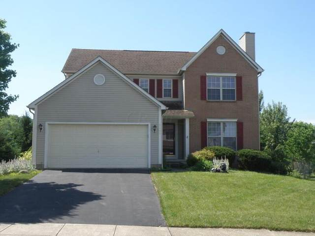 2406 Hutcheson Court, Lancaster, OH 43130 (MLS #221021737) :: Jamie Maze Real Estate Group