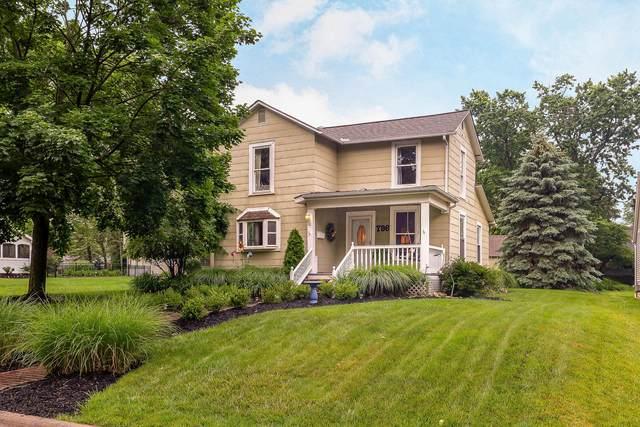 796 Morning Street, Worthington, OH 43085 (MLS #221021738) :: Signature Real Estate