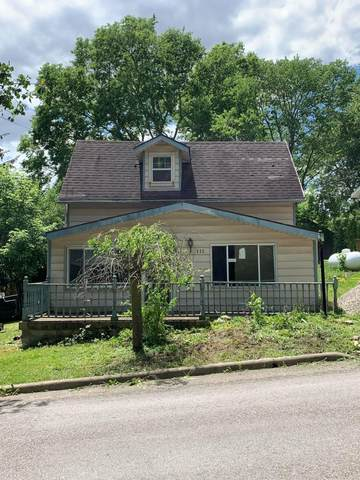 111 S Main Street, Ostrander, OH 43061 (MLS #221021739) :: Signature Real Estate