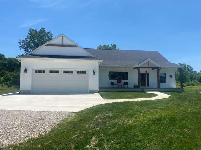 5840 Us Highway 23 N, Delaware, OH 43015 (MLS #221021743) :: Signature Real Estate