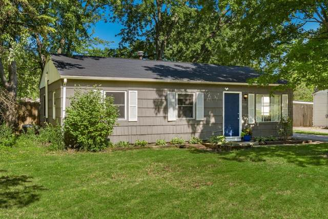 3584 Leap Road, Hilliard, OH 43026 (MLS #221021746) :: The Tobias Real Estate Group
