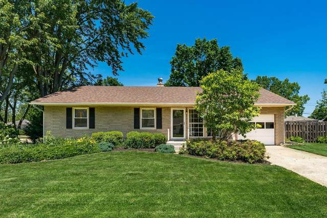 200 Electric Avenue, Westerville, OH 43081 (MLS #221021747) :: Ackermann Team