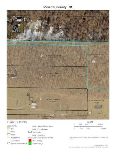 0 Township Road 38, Galion, OH 44833 (MLS #221021779) :: The Holden Agency
