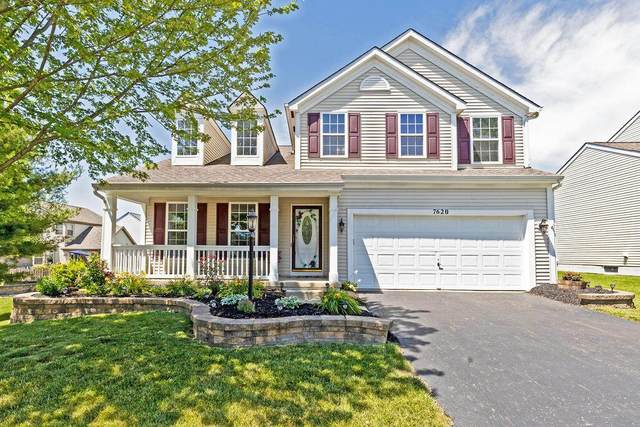 7620 Dover Ridge Court, Blacklick, OH 43004 (MLS #221021795) :: ERA Real Solutions Realty