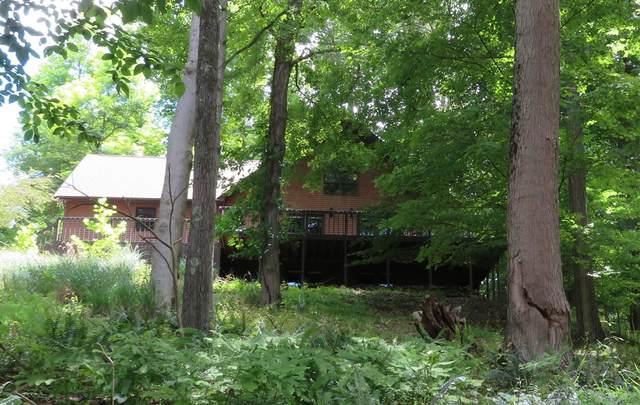 1609 Cardinal Hill Lane, Sugar Grove, OH 43155 (MLS #221021800) :: 3 Degrees Realty