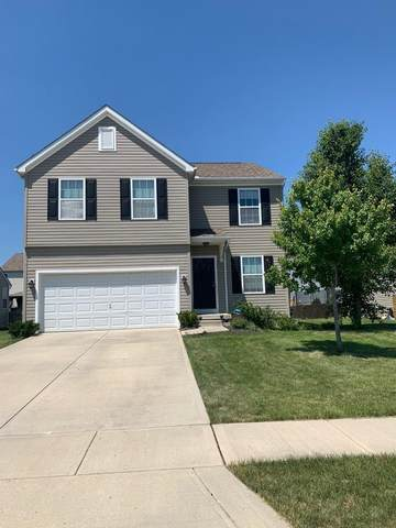 179 Cottonwood Place, Commercial Point, OH 43116 (MLS #221021806) :: Bella Realty Group