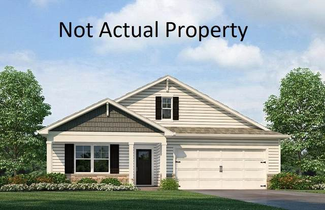 5744 Trail View Crossing, Grove City, OH 43123 (MLS #221021842) :: LifePoint Real Estate