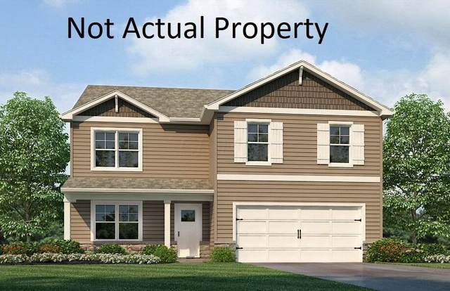 5765 Trail View Crossing, Grove City, OH 43123 (MLS #221021845) :: LifePoint Real Estate