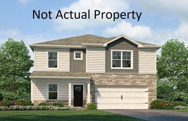 5775 Trail View Crossing, Grove City, OH 43123 (MLS #221021849) :: LifePoint Real Estate