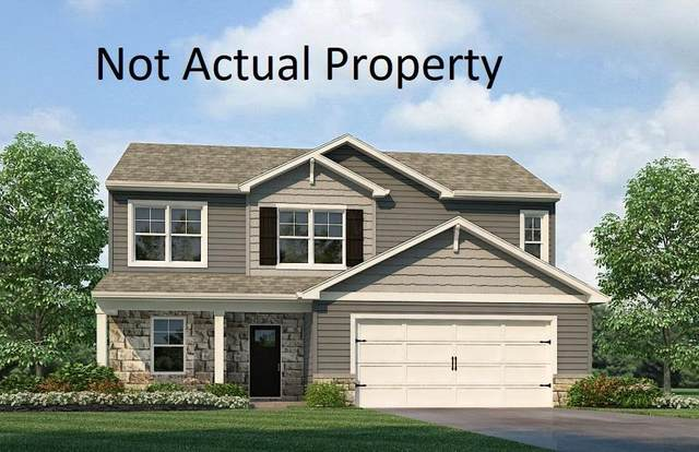 5760 Trail View Crossing, Grove City, OH 43123 (MLS #221021851) :: LifePoint Real Estate