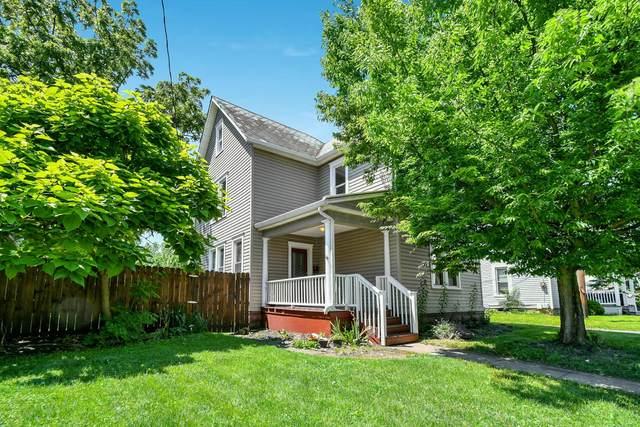 351 W William Street, Delaware, OH 43015 (MLS #221021854) :: Signature Real Estate