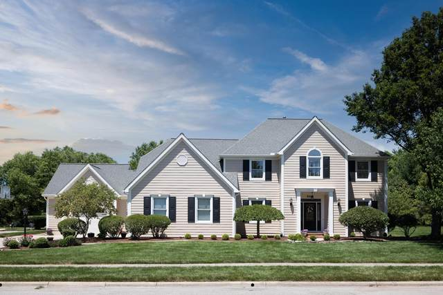 8687 Bunch Flower Court, Westerville, OH 43082 (MLS #221021869) :: Signature Real Estate