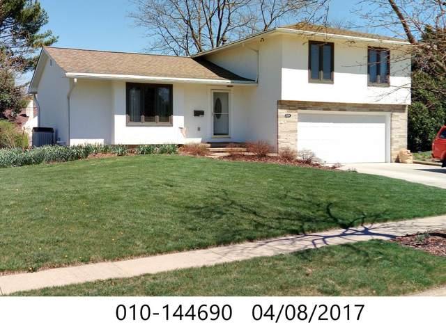 5238 Arrowood Loop W, Columbus, OH 43229 (MLS #221021882) :: The Tobias Real Estate Group