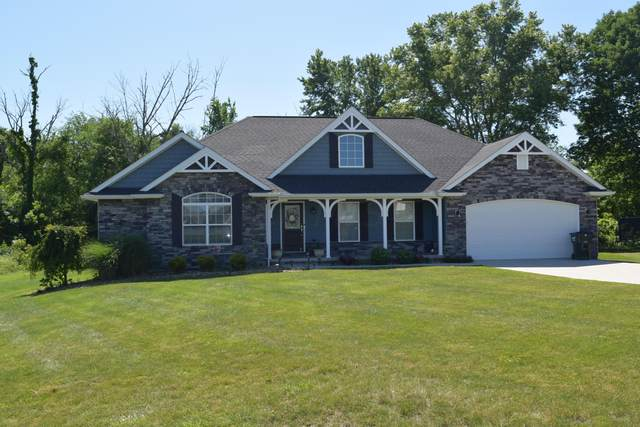 4820 Northcrest Drive, Nashport, OH 43830 (MLS #221021891) :: 3 Degrees Realty