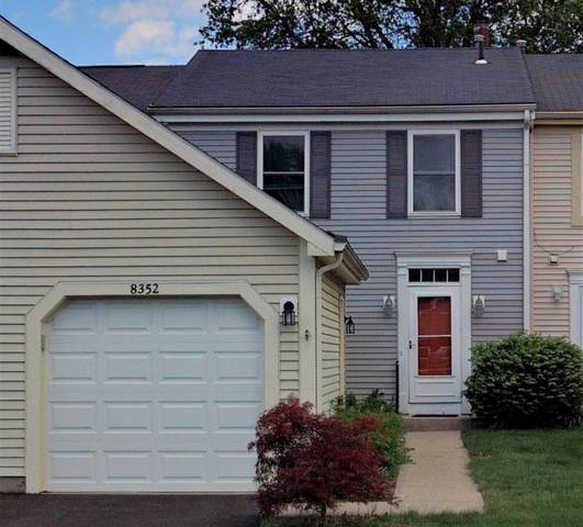 8352 Cliffthorne Way, Columbus, OH 43235 (MLS #221021894) :: The Tobias Real Estate Group