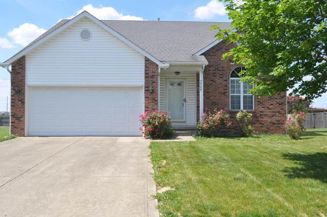 3545 Lake Louise Drive, Grove City, OH 43123 (MLS #221021898) :: LifePoint Real Estate
