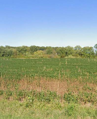 0 Jacksontown Road, Thornville, OH 43076 (MLS #221021904) :: The Tobias Real Estate Group