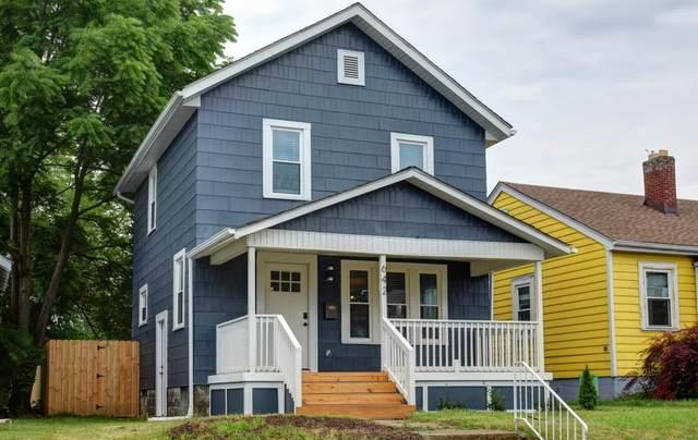 642 E Gates Street, Columbus, OH 43206 (MLS #221021912) :: Core Ohio Realty Advisors