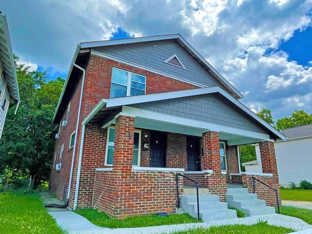 776-778 Kelton Avenue, Columbus, OH 43205 (MLS #221021915) :: Greg & Desiree Goodrich   Brokered by Exp
