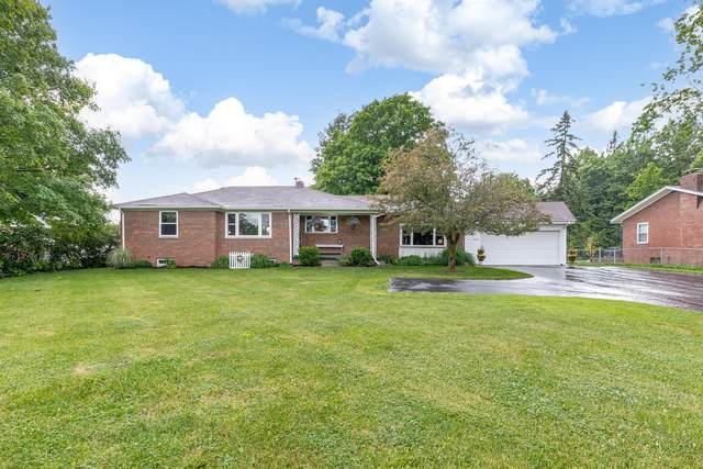 1503 N County Road 9, Bellefontaine, OH 43311 (MLS #221021918) :: Signature Real Estate