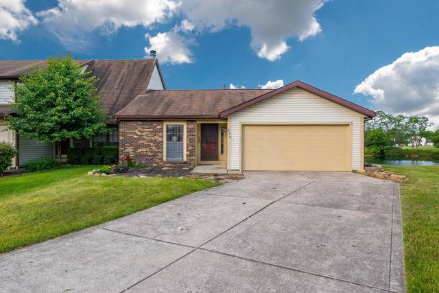 833 Applewood Lane, Westerville, OH 43081 (MLS #221021927) :: Signature Real Estate