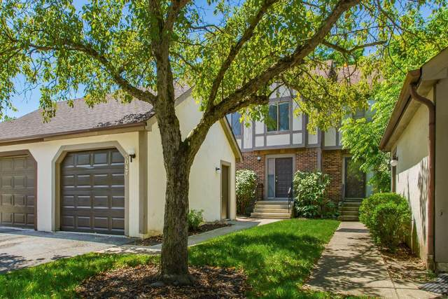 5047 Marden Court, Columbus, OH 43230 (MLS #221021928) :: ERA Real Solutions Realty