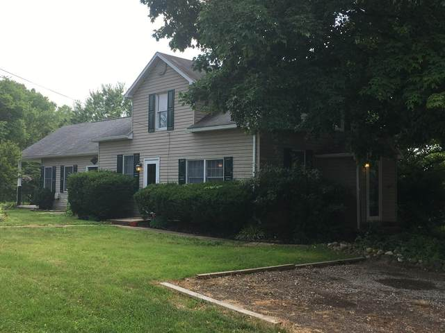 5039 Second Street W, South Bloomfield, OH 43103 (MLS #221021936) :: Bella Realty Group