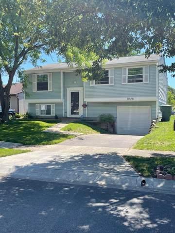 3046 Deepwood Drive, Reynoldsburg, OH 43068 (MLS #221021943) :: ERA Real Solutions Realty