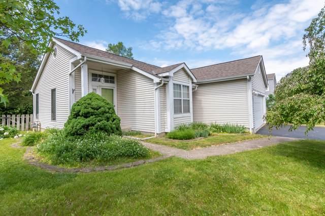 5236 Springdale Boulevard, Hilliard, OH 43026 (MLS #221021955) :: The Tobias Real Estate Group