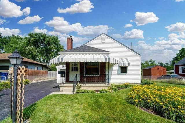1680 Linwood Avenue, Columbus, OH 43207 (MLS #221021957) :: Greg & Desiree Goodrich | Brokered by Exp