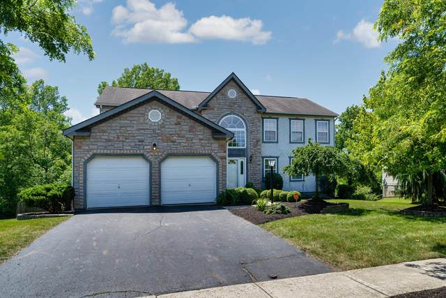 8047 Harvestmoon Drive, Reynoldsburg, OH 43068 (MLS #221021958) :: ERA Real Solutions Realty