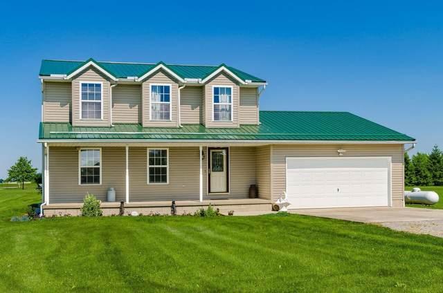 22600 Mcadow Road, Marysville, OH 43040 (MLS #221021960) :: Signature Real Estate
