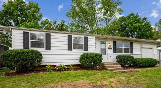 463 Barwood Drive, Gahanna, OH 43230 (MLS #221021961) :: Signature Real Estate