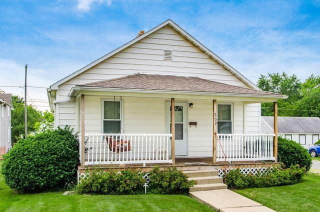 209 Betz Road, Columbus, OH 43207 (MLS #221021962) :: Berkshire Hathaway HomeServices Crager Tobin Real Estate