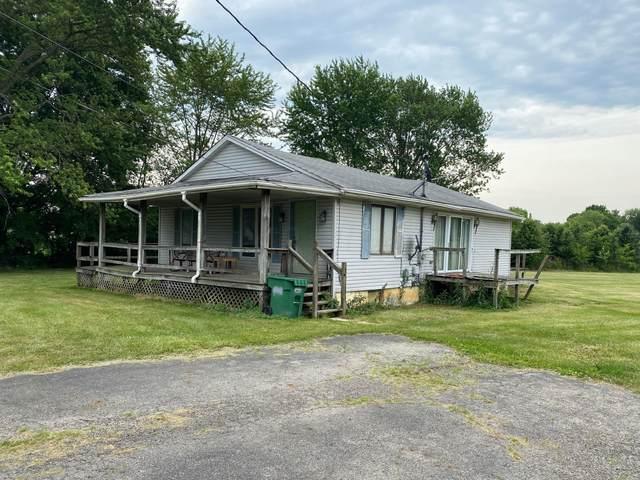 3463 Rohr Road, Groveport, OH 43125 (MLS #221021963) :: Greg & Desiree Goodrich | Brokered by Exp