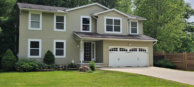 5123 Cypress Drive NE, Thornville, OH 43076 (MLS #221021974) :: Greg & Desiree Goodrich | Brokered by Exp