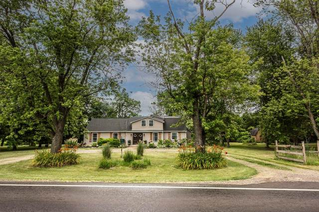 5621 State Route 605 S, Westerville, OH 43082 (MLS #221021976) :: Signature Real Estate