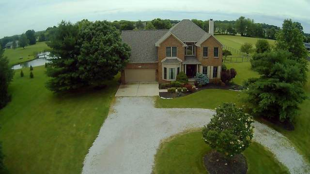 10179 Alspach Road NW, Canal Winchester, OH 43110 (MLS #221021977) :: Greg & Desiree Goodrich | Brokered by Exp