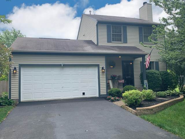 9725 Lynns Road, Etna, OH 43062 (MLS #221021979) :: The Tobias Real Estate Group