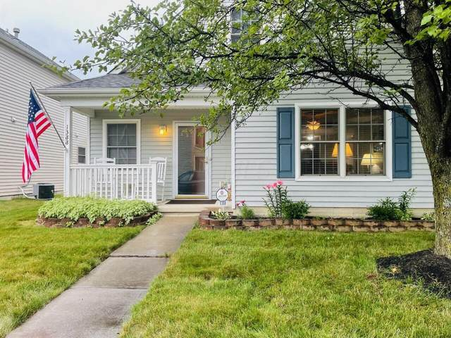 1388 Chickweed Street #243, Blacklick, OH 43004 (MLS #221021982) :: ERA Real Solutions Realty