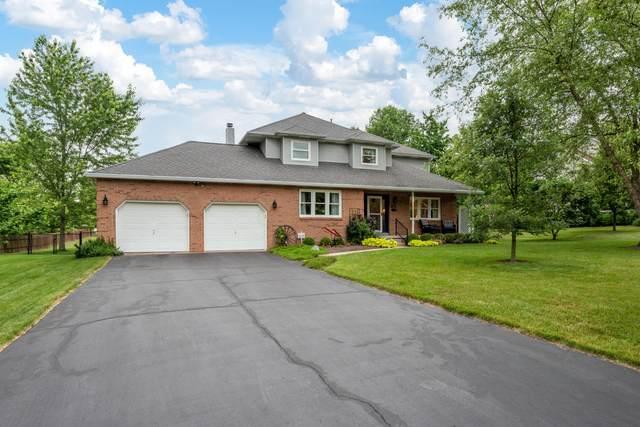 271 Hillgail Road SW, Pataskala, OH 43062 (MLS #221021987) :: Signature Real Estate