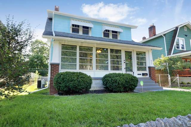642 S Terrace Avenue, Columbus, OH 43204 (MLS #221021988) :: Exp Realty