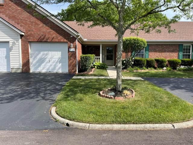 4522 White Leaf Way, Columbus, OH 43228 (MLS #221021989) :: The Tobias Real Estate Group
